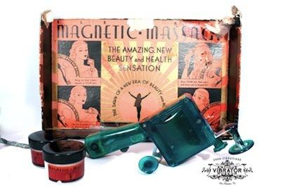 Magnetic Massage