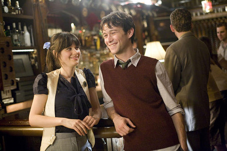 Joseph Gordon-Levitt in 500 Days of Summer