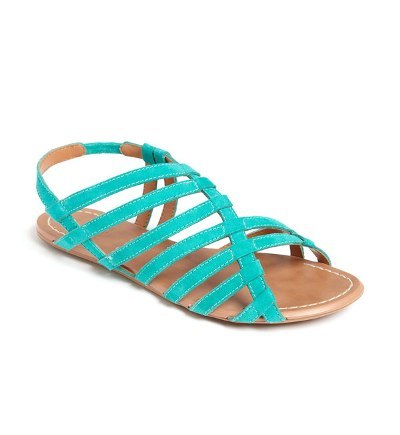 Joe's 'Tina' Sandal