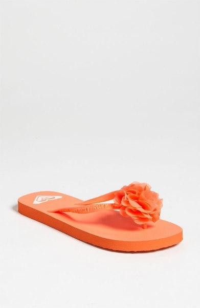 Roxy 'Esther' Flip Flop