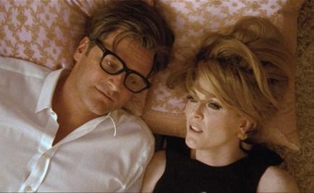"Colin Firth in ""A Single Man"""