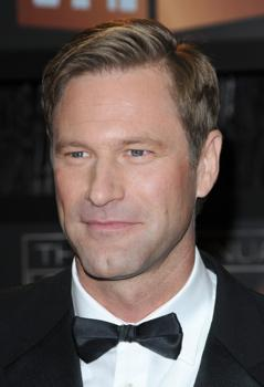 Aaron Eckhart at the 14th Critics Choice Awards