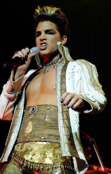Lambert: a man of many disguises