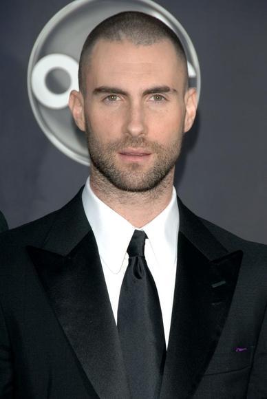 Adam Levine ABC