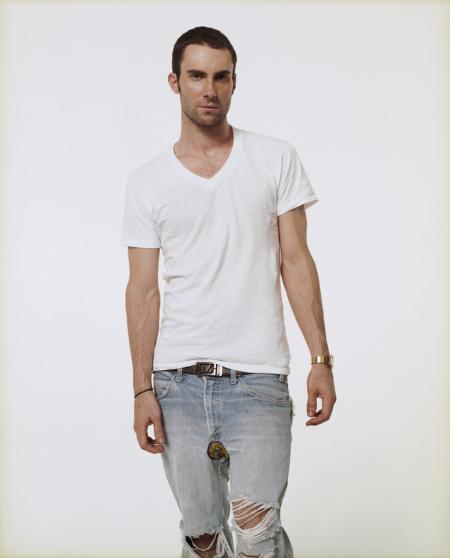 adam levine gay. Adam Levine is quite