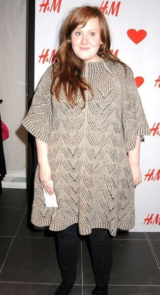 Adele in patterns