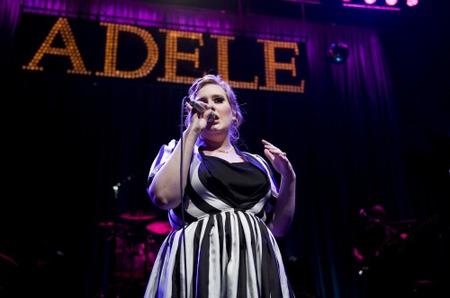 Adele's Debut Album