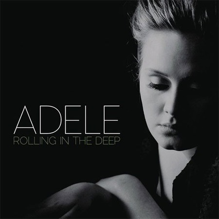 "Adele's ""Rolling in the Deep"""