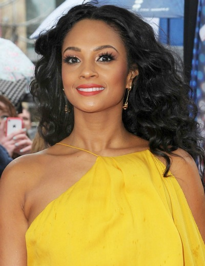 Alesha Dixon