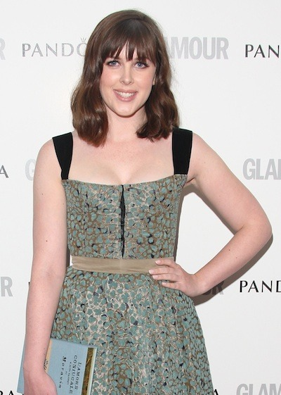 Alexandra Roach