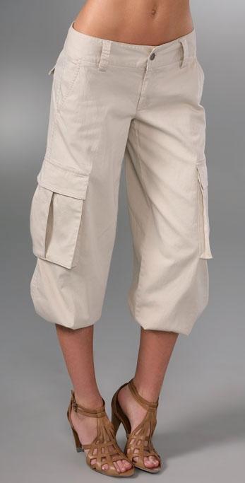 Alice + Olivia Cargo Pants