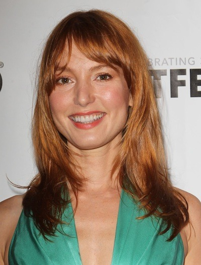 Alicia Witt