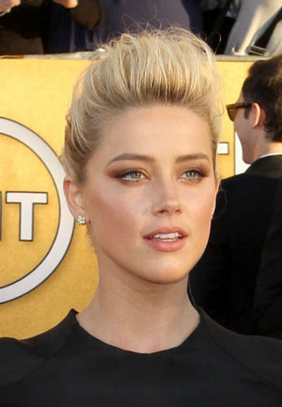 Amber Heard 
