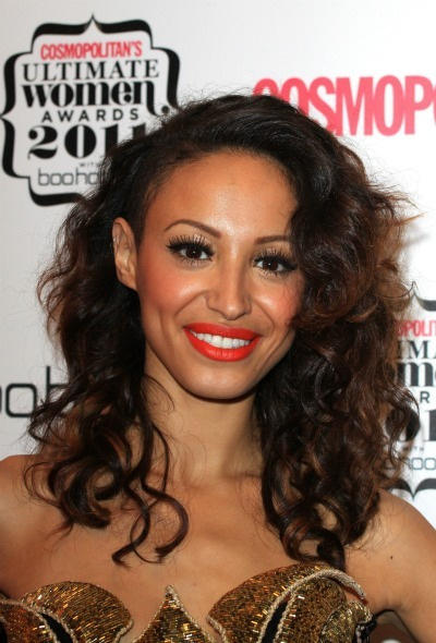 Amelle Berrabah