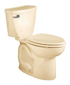 American Standard Cadet Elongated Toilet
