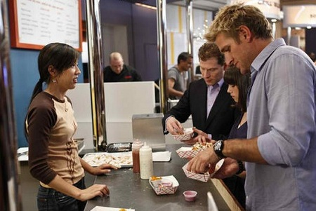 Curtis stone finding Americas next great restaurant...