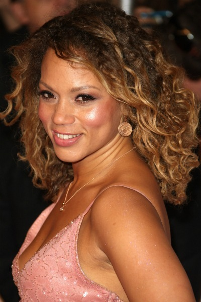 Angela Griffin