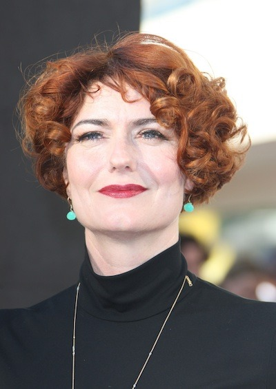 Anna Chancellor
