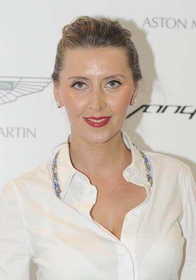 Anna Dodonova