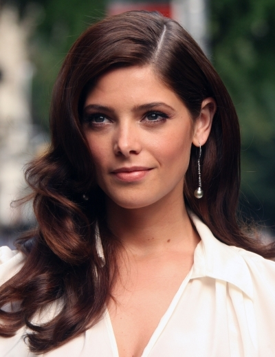 Ashley Greene's Superstar Curls