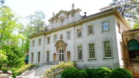 Atlanta historical site to visit: Atlanta History Center