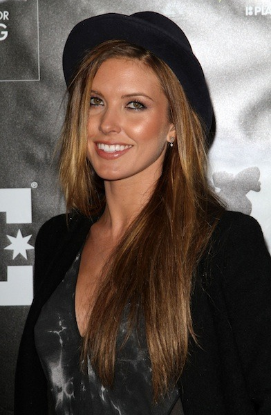 Audrina Patridge