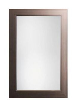 Austin Framed Beveled Mirror