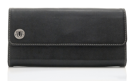 Ava Maistrellis Silver Lining Wallet