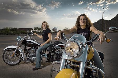 Arizona Harley-Davidson Riders