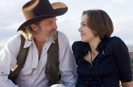 Maggie Gyllenhaal in &amp;quot;Crazy Heart&amp;quot;