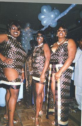 Prom outfits that took a wrong turn