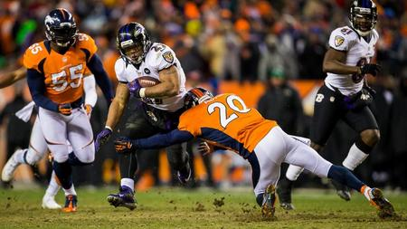 Baltimore Ravens: Ray Rice