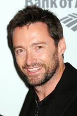 Hugh Jackman at the BAM Theatre Gala