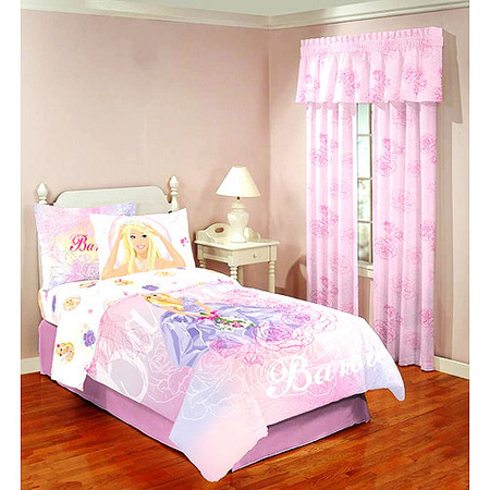 barbie bedroom for girls - photo #16