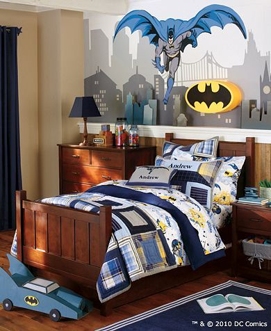boys 39 bedroom ideas batman bedroom