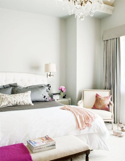 Soothing and chic