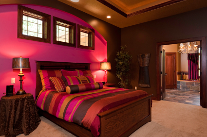 28+ [ red and purple bedroom ] | and romantic moroccan bedroom