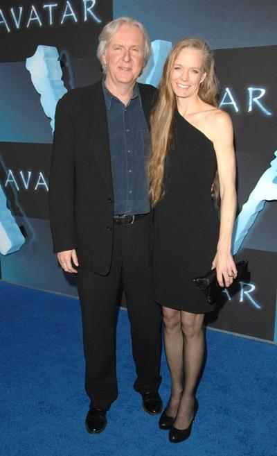 James Cameron, Best Director, &amp;quot;Avatar&amp;quot;