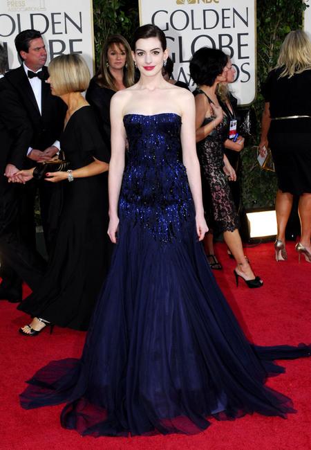 Anne Hathaway, 2009