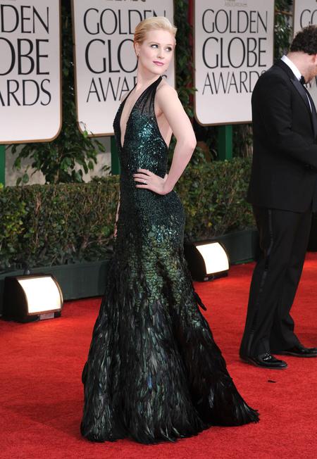 Evan Rachel Wood, 2012