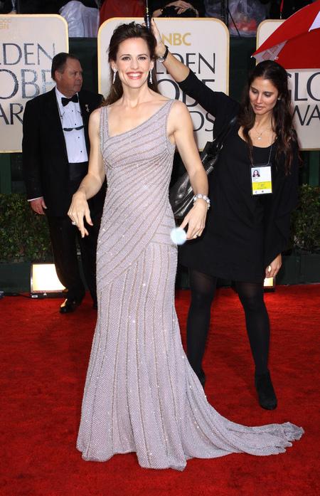 Jennifer Garner, 2010