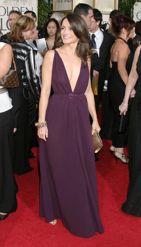 Kristin Davis, 2005