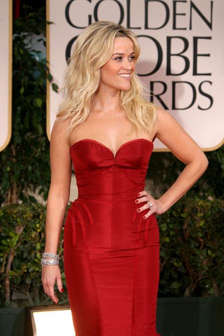 Reese Witherspoon, 2012