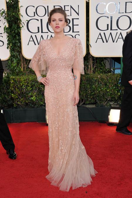 Scarlett Johansson, 2011
