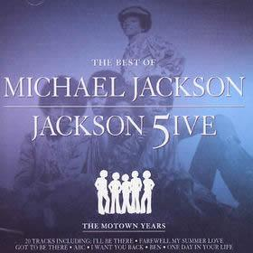 The Best of Michael Jackson &amp;amp; The Jackson 5