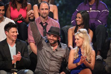 Best Survivor: Samoa (19) Moments Russell H. Wins America's Choice