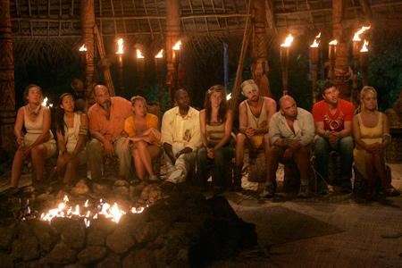 Best Survivor: Samoa (19) Moments First Tribal Council