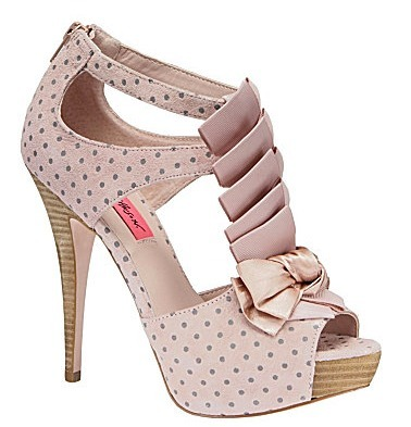 Betsey Johnson Iconnn Sandals