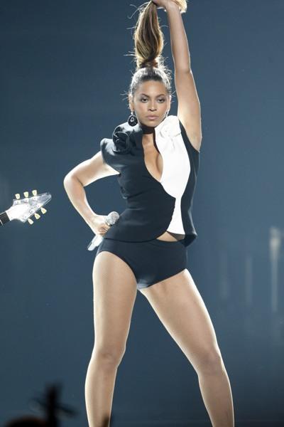 Beyonce: Worst