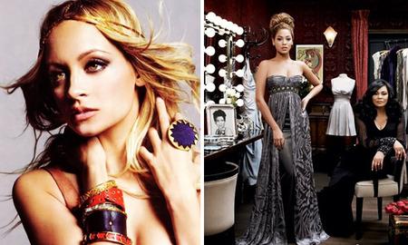 Beyonce's Fashion Line